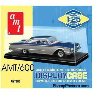 AMT - Display Case 1:25-Model Kits-AMT-StampPhenom