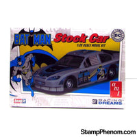 AMT - Batman Stock Car 1:25-Model Kits-AMT-StampPhenom