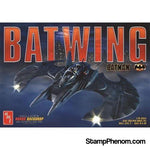AMT - 1989 Batman Batwing 1:350 ##-Model Kits-AMT-StampPhenom