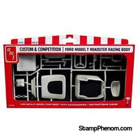 AMT - Ford Model T Racing Body 1:25-Model Kits-AMT-StampPhenom