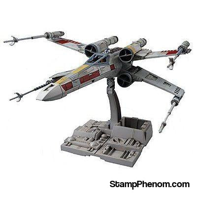 Gundam - X-Wing Star Fighter 1:72-Model Kits-Gundam-StampPhenom