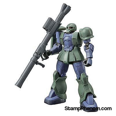 Gundam - Zakui Denim/Slender Unit Hg-Model Kits-Gundam-StampPhenom