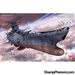 Gundam - Yamato 2199 Space Battleship Cosmo Reverse Version 1/1000-Model Kits-Gundam-StampPhenom