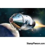 Dragon - Apollo 11 Command/Service Module CSM 1:48-Model Kits-Dragon-StampPhenom