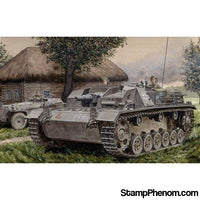 Dragon - StuG.III Ausf.B Smart Kit 1:35-Model Kits-Dragon-StampPhenom