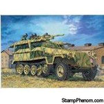 Dragon - Sd.Kfz.251/7 Ausf.C 1:35-Model Kits-Dragon-StampPhenom