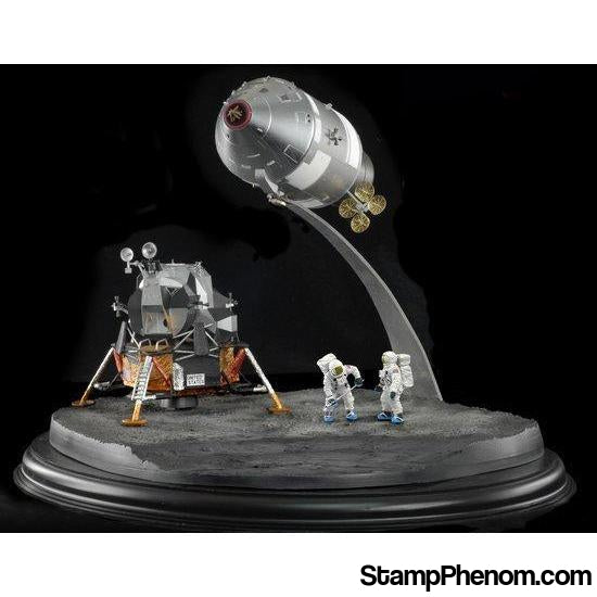 Dragon - Nasa Apollo 11 Lunar Landing-Model Kits-Dragon-StampPhenom