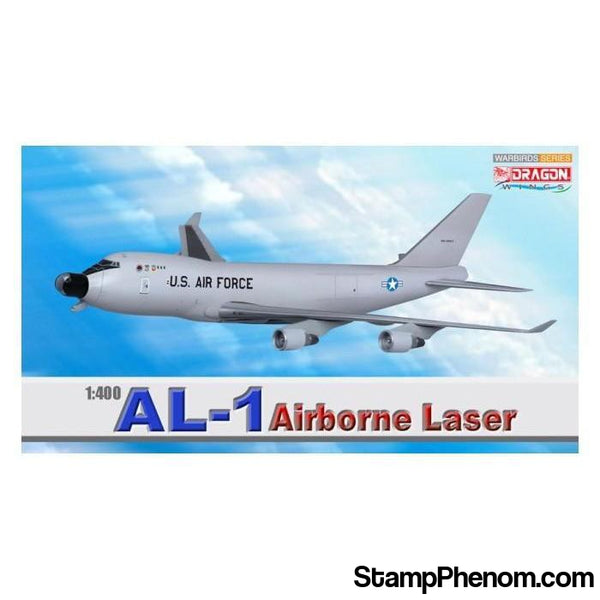 Dragon - Al-1 Airborne Laser 1:400-Model Kits-Dragon-StampPhenom
