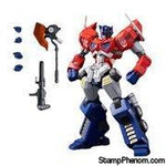 Flame Toys - Optimus Prime-Model Kits-Flame Toys-StampPhenom