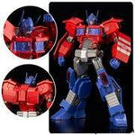 Flame Toys - Optimus Prime IDW Version Transformers-Model Kits-Flame Toys-StampPhenom