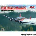 ICM - C18S Magic by Moonlight 1:48-Model Kits-ICM-StampPhenom