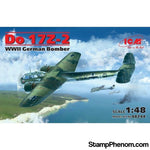 ICM - German Do17Z2 Bomber 1:48-Model Kits-ICM-StampPhenom