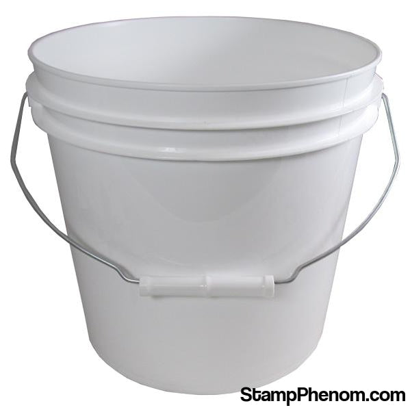 2 Gallon Ropak Shipping Bucket-Shop Accessories-Ropak-StampPhenom