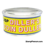Diller's Coin Duller-Coin Cleaners-JSP-StampPhenom