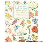 State Series Quarters 1999-2009 Collector Map - Botanical Edition-Collector Maps, Archives, Kits & Boards-Whitman-StampPhenom