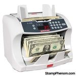 Semacon Bank Grade Currency Counter S-1200-Paper Money Counters-Semacon-StampPhenom