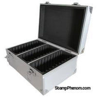 30 Slab Aluminum Box-Display Boxes for Certified Coins-Guardhouse-StampPhenom