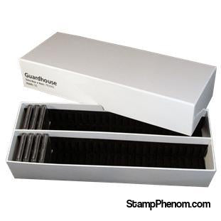 Guardhouse Double Row Tetra Box - Holds 50-Boxes-Guardhouse-StampPhenom