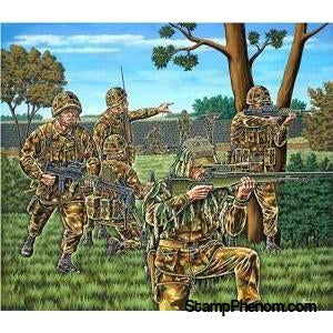 Revell Germany - Royal Army Modern 1:72-Model Kits-Revell Germany-StampPhenom