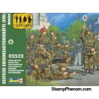 Revell Germany - German Task Force 1:72-Model Kits-Revell Germany-StampPhenom