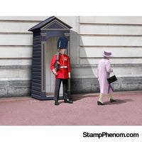 Revell Germany - Queen'S Guard 1:16-Model Kits-Revell Germany-StampPhenom