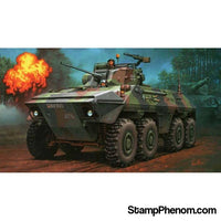 Revell Germany - Sppz2 Luchs A1/A2 1:35-Model Kits-Revell Germany-StampPhenom