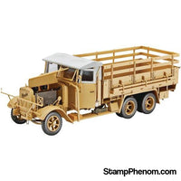 Revell Germany - Henschel 33D1 1:35-Model Kits-Revell Germany-StampPhenom