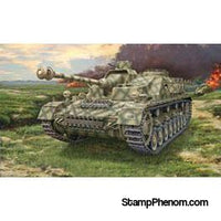Revell Germany - Sd.Kfz.167 Stug Iv 1:35-Model Kits-Revell Germany-StampPhenom
