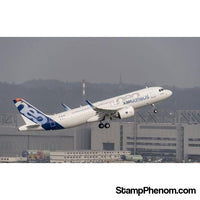 Revell Germany - Airbus A320 Neo 1:144-Model Kits-Revell Germany-StampPhenom
