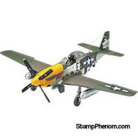 Revell Germany - P-51D Mustang 1:32-Model Kits-Revell Germany-StampPhenom