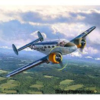 Revell Germany - C-45F Expeditor 1:48-Model Kits-Revell Germany-StampPhenom