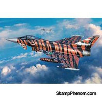 Revell Germany - Eurofighter Bronze Tiger 1:144-Model Kits-Revell Germany-StampPhenom