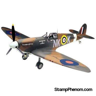 Revell Germany - Spitfire Mk.II 1:32-Model Kits-Revell Germany-StampPhenom
