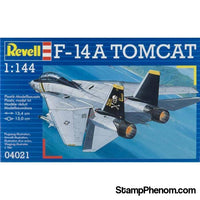 Revell Germany - F-14A Tomcat 1:144-Model Kits-Revell Germany-StampPhenom