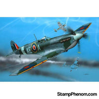 Revell Germany - Spitfire Mk.Vb 1:72-Model Kits-Revell Germany-StampPhenom
