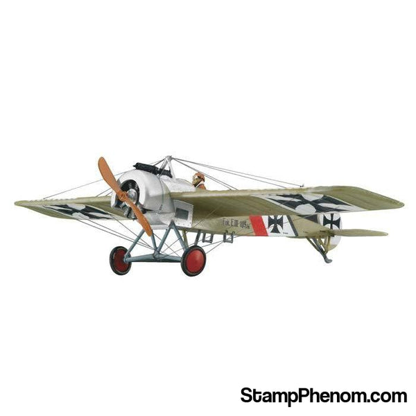 Revell Germany - Fokker E-Iii 1:72-Model Kits-Revell Germany-StampPhenom