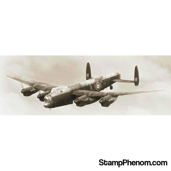 Revell Germany - Lancaster Dam Buster 1:72-Model Kits-Revell Germany-StampPhenom