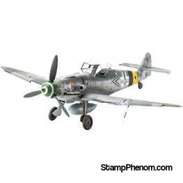 Revell Germany - Messerschmitt Bf109G-6 1:32-Model Kits-Revell Germany-StampPhenom