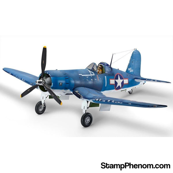 Revell Germany - Vought F4U-1D Corsair 1:32-Model Kits-Revell Germany-StampPhenom