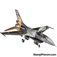 Revell Germany - F-16C Solo Turk 1:72-Model Kits-Revell Germany-StampPhenom