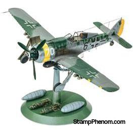 Revell Germany - Focke Wulf Fw190F-8 1:32-Model Kits-Revell Germany-StampPhenom