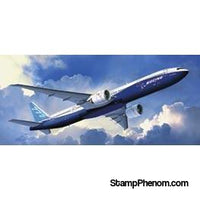 Revell Germany - Boeing 777-300Er 1:144-Model Kits-Revell Germany-StampPhenom