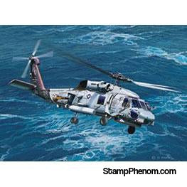 Revell Germany - Sh-60 Navy Helicopter 1:100-Model Kits-Revell Germany-StampPhenom