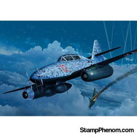Revell Germany - Messerschmitt Me262B-1 1:32-Model Kits-Revell Germany-StampPhenom
