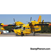Revell Germany - Canadair Cl-415 1:72-Model Kits-Revell Germany-StampPhenom