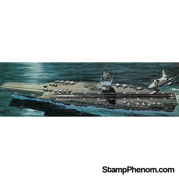 Revell Germany - USS Enterprise CVN-65 1:720-Model Kits-Revell Germany-StampPhenom