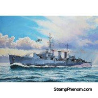 Revell Germany - Hms Ariadne 1:700-Model Kits-Revell Germany-StampPhenom