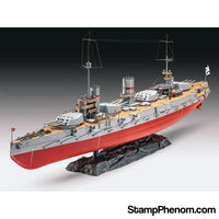 Revell Germany - Russian Battleship Gangut 1:350-Model Kits-Revell Germany-StampPhenom