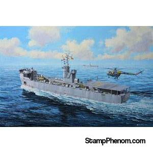 Revell Germany - German Lsm Eidechse-Klasse 1:144-Model Kits-Revell Germany-StampPhenom