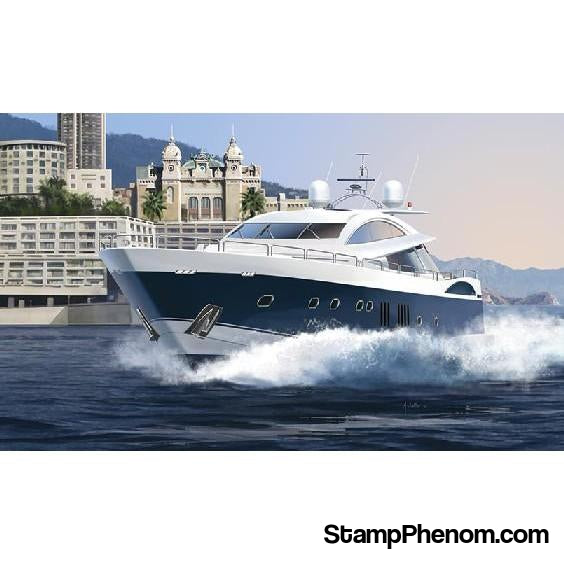 Revell Germany - Sunseeker Predator 108 1:72-Model Kits-Revell Germany-StampPhenom